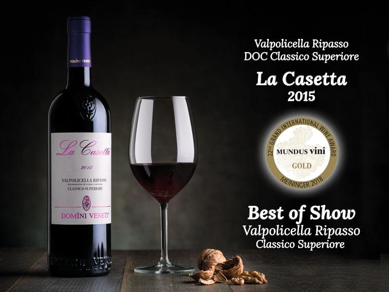 Gran Premio Internazionale del vino Mundus Vini